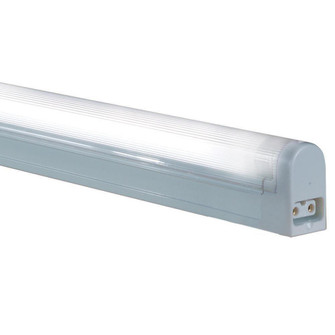 2-Wire Non-Grounded T4 Sleek Plus Fluorescent Fixture (614|SP412BUW)