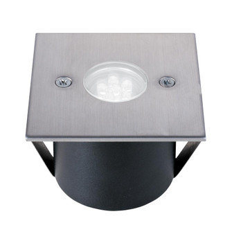 LED Mini Recessed Wall Accent. (614 HGDL14S12V30)