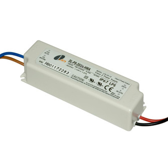 12V Dc Hard-Wire LED Power Supply (614|DLPS2012HWA)