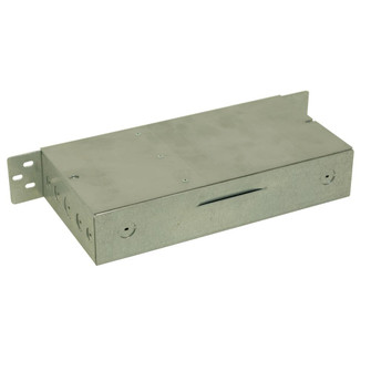 24V Dc Hardwire LED Power Supply In Junction Box (614|DLPS20024JB)