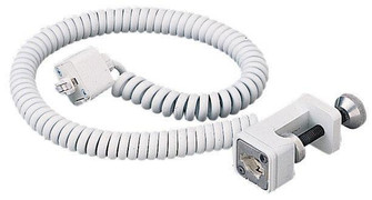 Monopoint Coil Cord W/Adptr (143|T132WH)