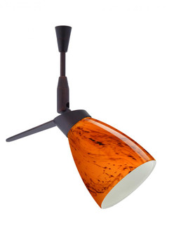 Besa Spotlight Andi Bronze Habanero 1x35W Halogen Mr11 (127|SP5044HBBR)