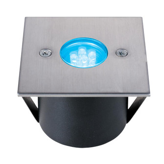 LED Mini Recessed Wall Accent. (614 HGDL14S12VB)