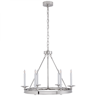 Launceton Small Ring Chandelier (279|CHC1600PN)