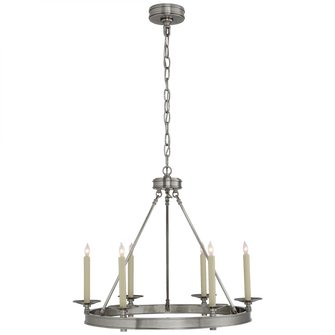 Launceton Small Ring Chandelier (279|CHC1600AN)