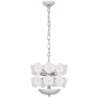 Leighton Small Chandelier (279|KS5065PNCRE)