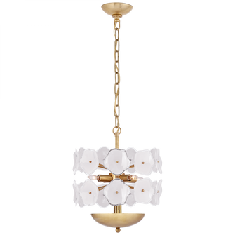 Leighton Small Chandelier (279|KS5065SBCRE)