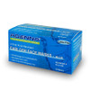 Face Mask Adenna Earloop Medical/Surgical Flu Anti-Dust Blue 50/Box