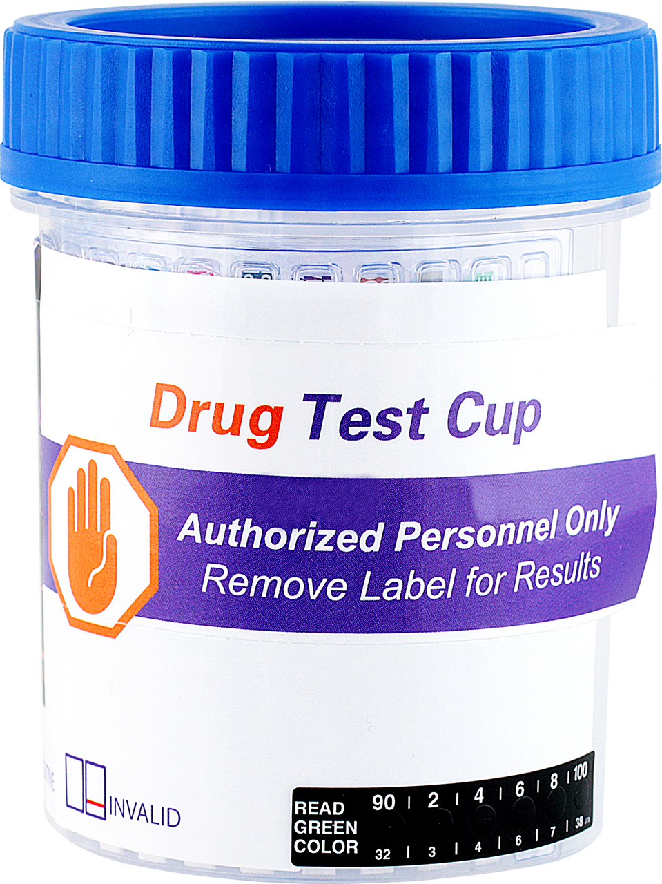 13 Panel Urine Drug Test with Alcohol ETG, FEN Fentanyl, TRA Tramadol  American Screening Drug Test Cup