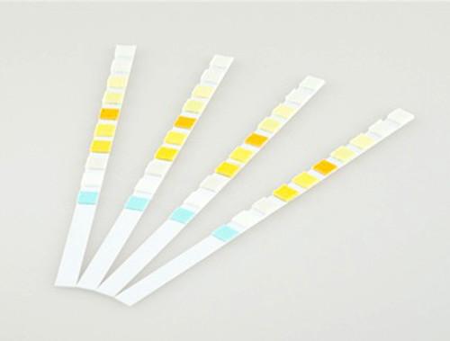 Teco Diagnostics Glucose URS-1G Reagent Strips for Urinalysis 100/Bottle