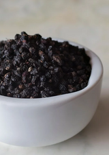 How to Make Elderberry Syrup for Immune Health