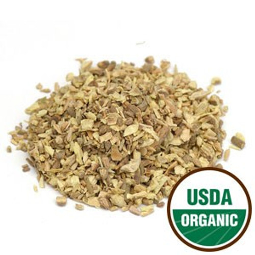 """Ashwagandha is an ancient medicinal herb  also known as """"Indian Winter cherry"""" or Indian Ginseng,"""". It's classified as an adaptogen, meaning that it can help your body manage stress. Ashwagandha also provides numerous other benefits for your body and brain for example, it can boost brain function, lower blood sugar and cortisol levels, and help fight symptoms of anxiety and depression.  Some Benefits include: Reduce anxiety Relieve stress Fights Diabetes Boost the immune systems Helps eliminate bacteria and fungal infections Helps reduce inflammation Aids in arthritis Prevents seizures Aids in Erectile disfunction Increase sperm production Helps fight depression Increase muscle strength Boost Memory Aids with mensural cramps"""