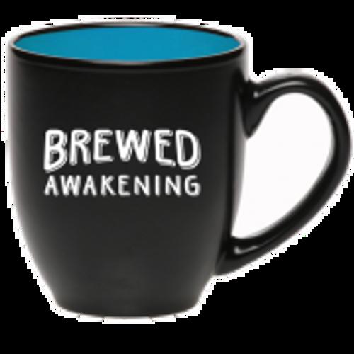Brewed Awakening Coffee Mug