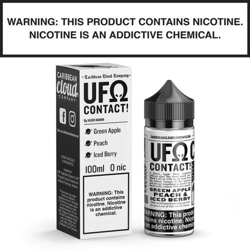 UFOhm Contact 100ml