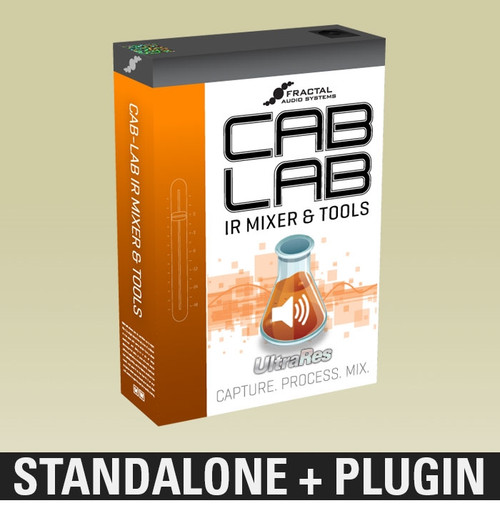 Cab-Lab 3 - Bundle