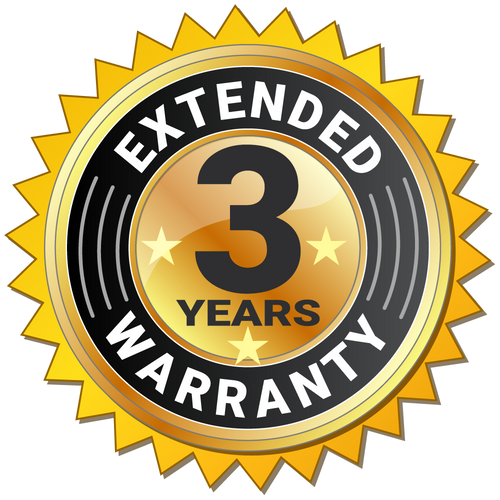 Add-On 3-Year Extended Warranty