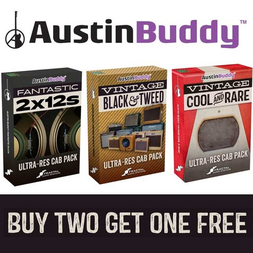 Cab Pack - AustinBuddy - BIG BUNDLE