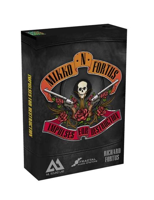 ML - Mikko N' Fortus - Impulses for Destruction