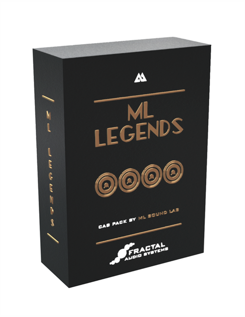 ML - Legends - UltraRes Collection
