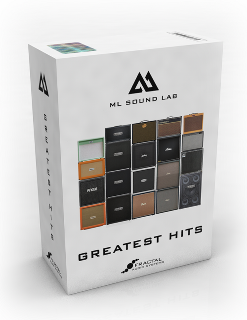 ML - Greatest Hits - UltraRes Collection