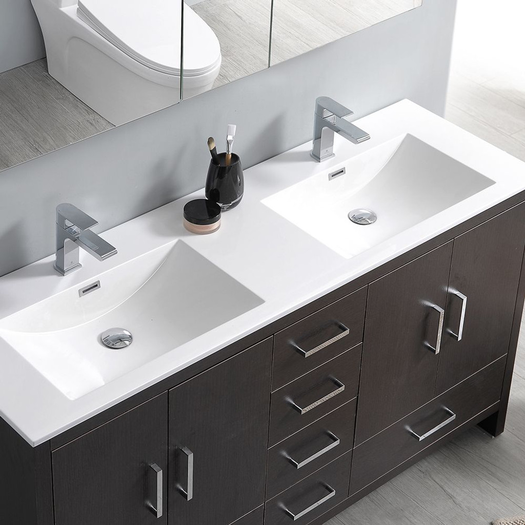 Rectangle Sink