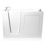 ARIEL EZWT-3048 Soaker Series Walk-In Tub | EZWT-3048-SOAKER-L
