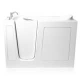 ARIEL EZWT-3060 Soaker Series Walk-In Tub | EZWT-3060-SOAKER-L