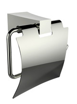American Imaginations Multi-Rod Towel Rack, Robe Hook, & Toilet Paper Holder Accessory Set | AI-13431