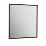 "Fresca Formosa 32"" Bathroom Mirror"