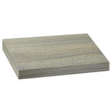 Fresca Wood Color Sample Warm Gray Wood