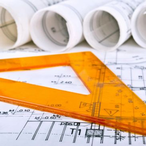 A0 Size Architectural Plan Printing