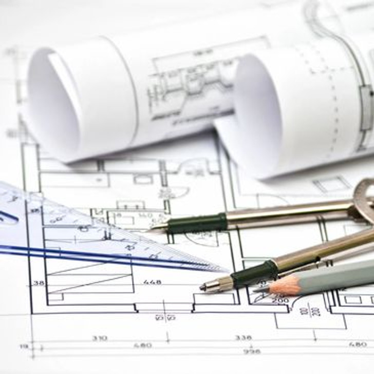 A3 Size Architectural Plan Printing