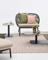 Kodo lounge chair