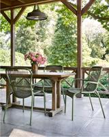 Loop dining chair