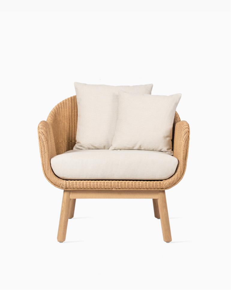 Alex lounge chair
