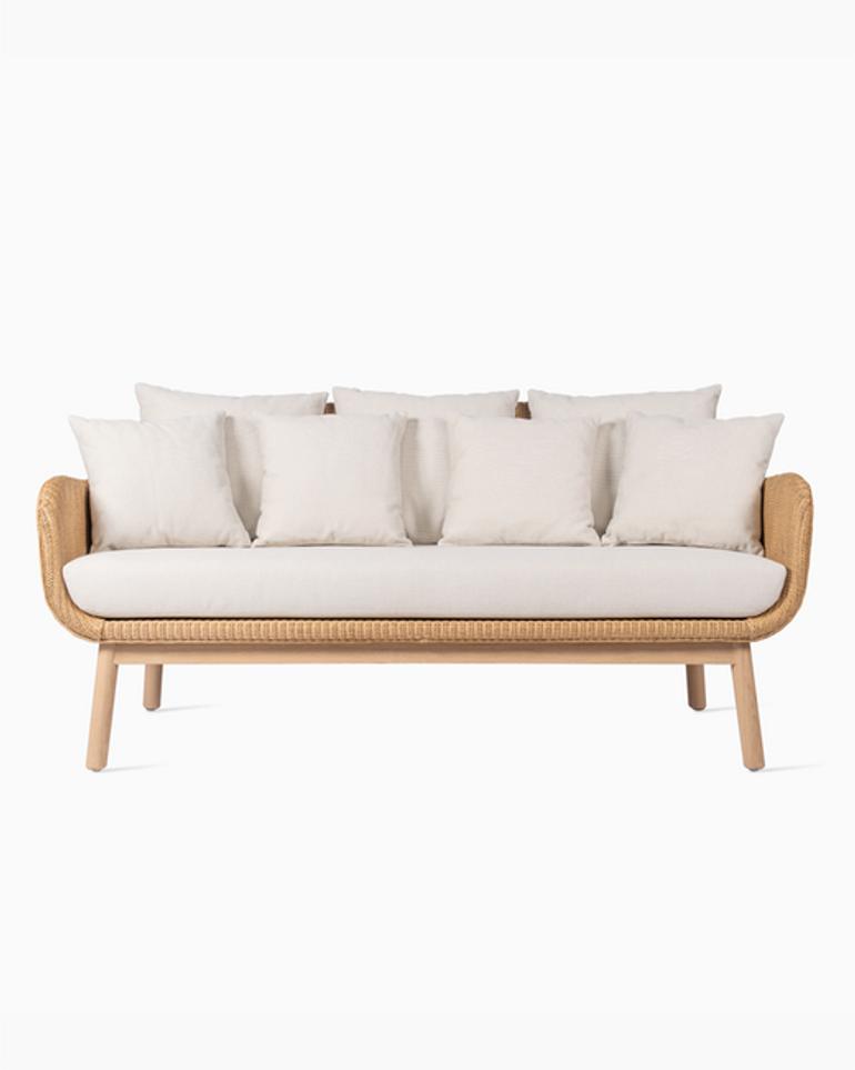 Alex lounge sofa