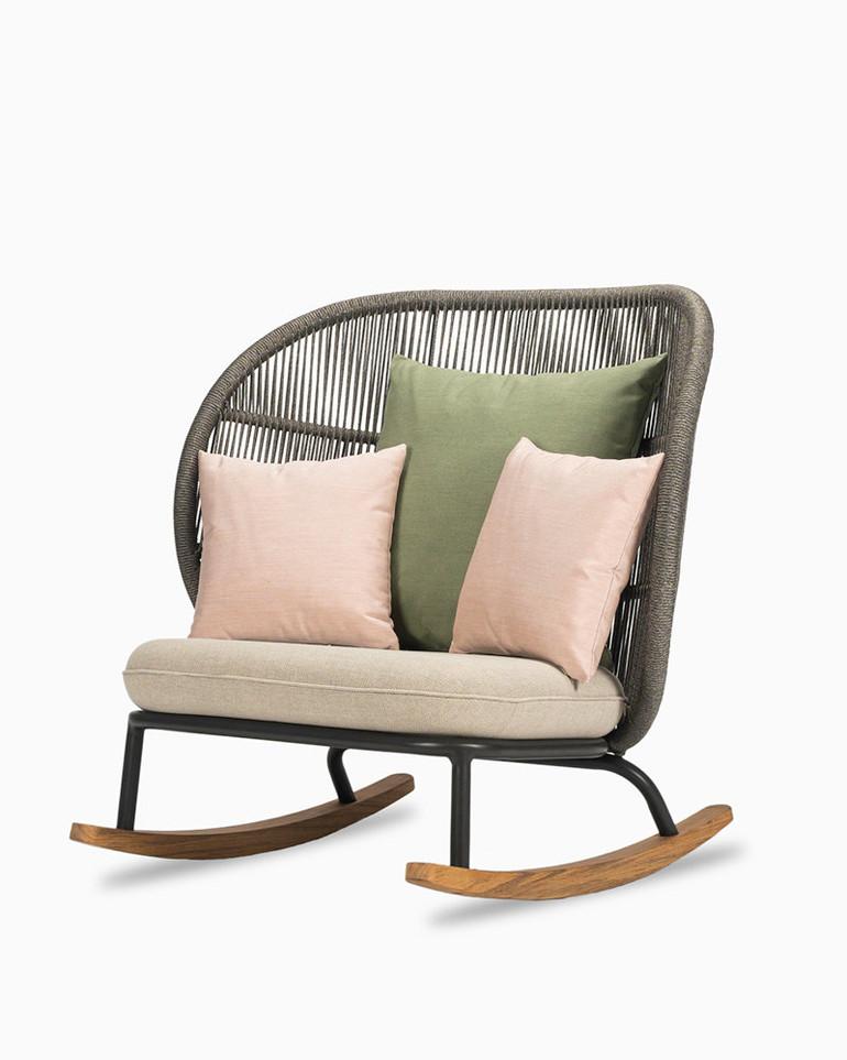 Kodo rocking chair