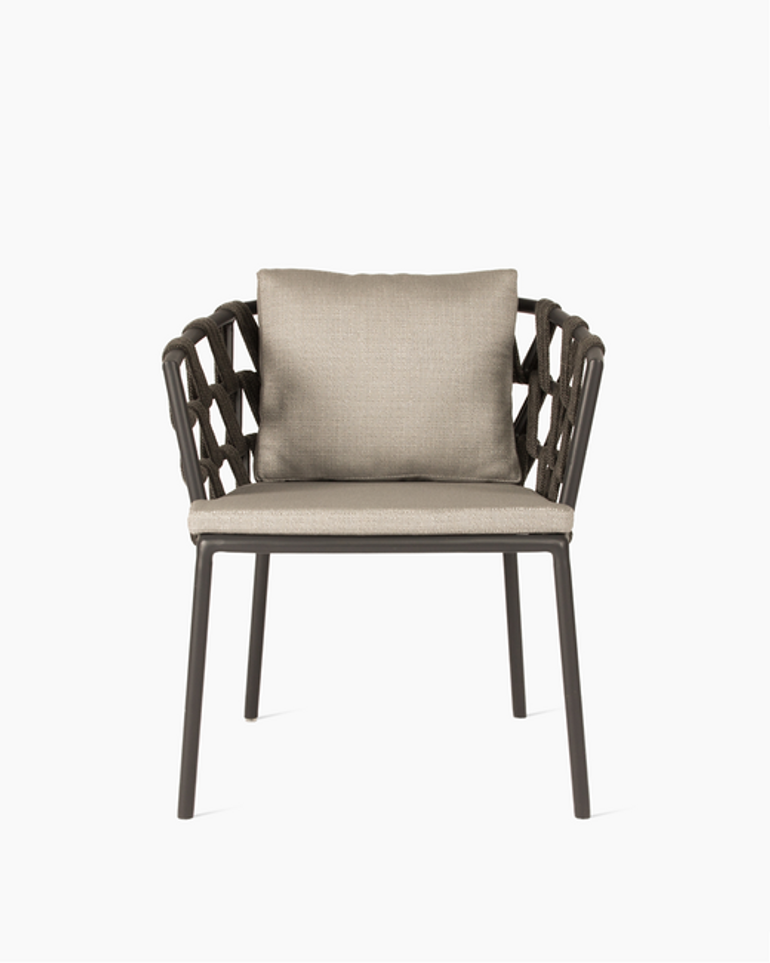 Leo dining chair