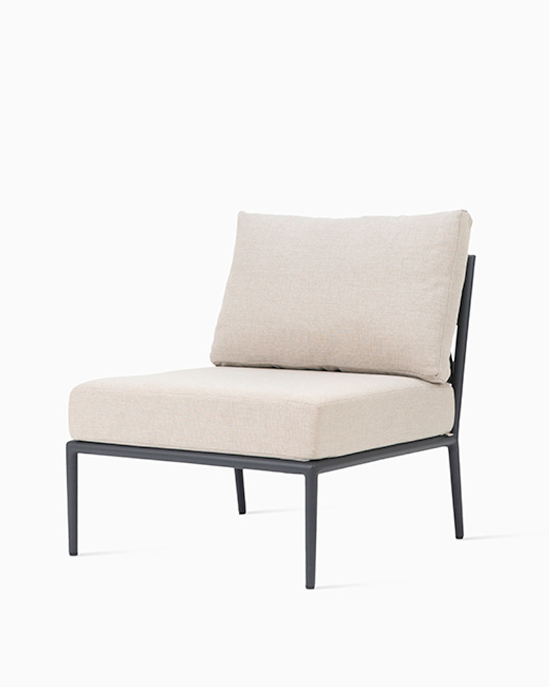 Leo modular sofa center