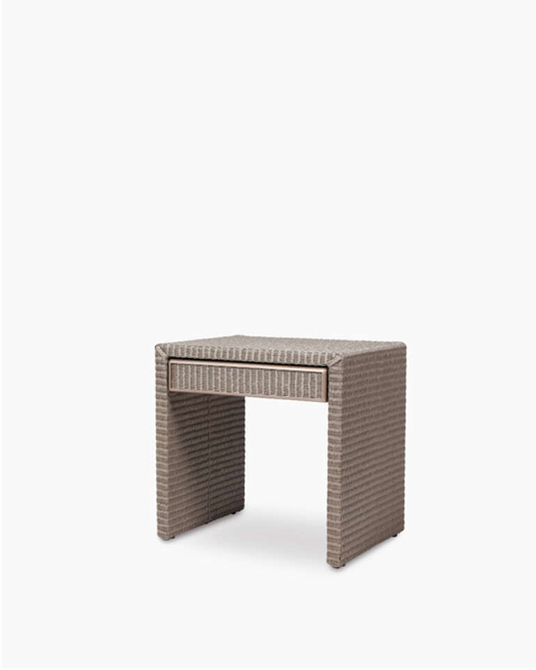 Pong night table