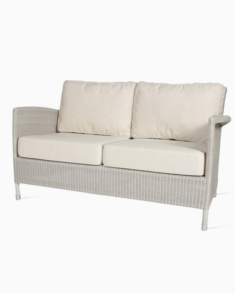 Safi 2-seater lounge sofa