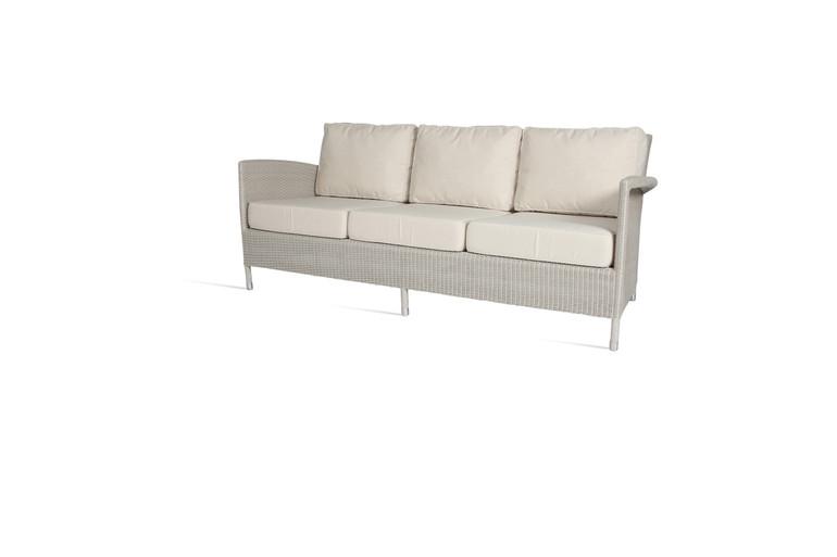 Safi 3-seater lounge sofa