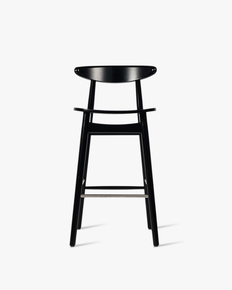 Teo counter stool