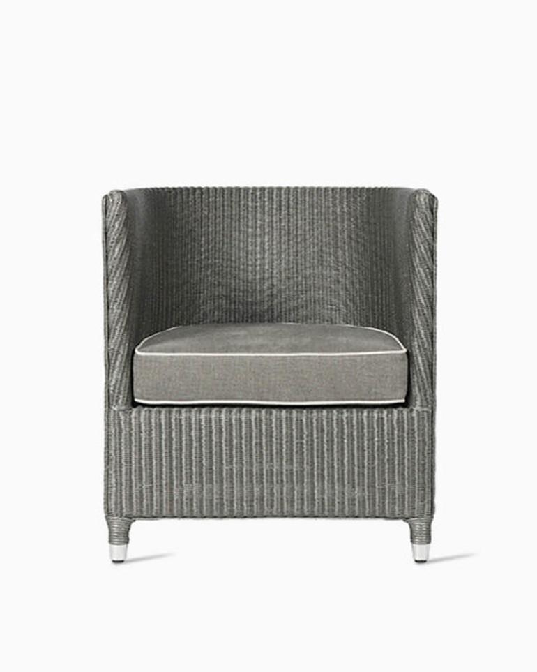 Tokyo lounge chair