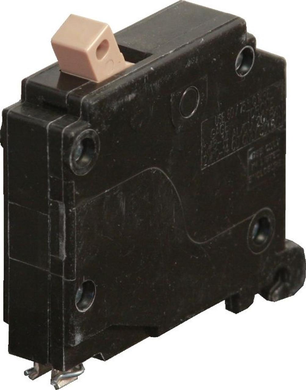 Eaton circuit breaker CH120 20 amp, 120/240 volt, 1 pole - Breaker Outlet