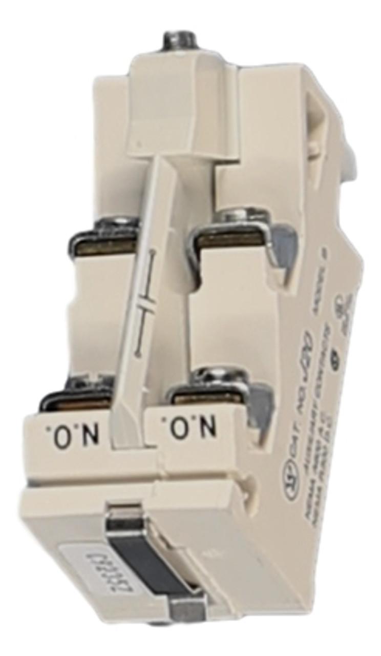 J20 Cutler Hammer Auxillary Contacts