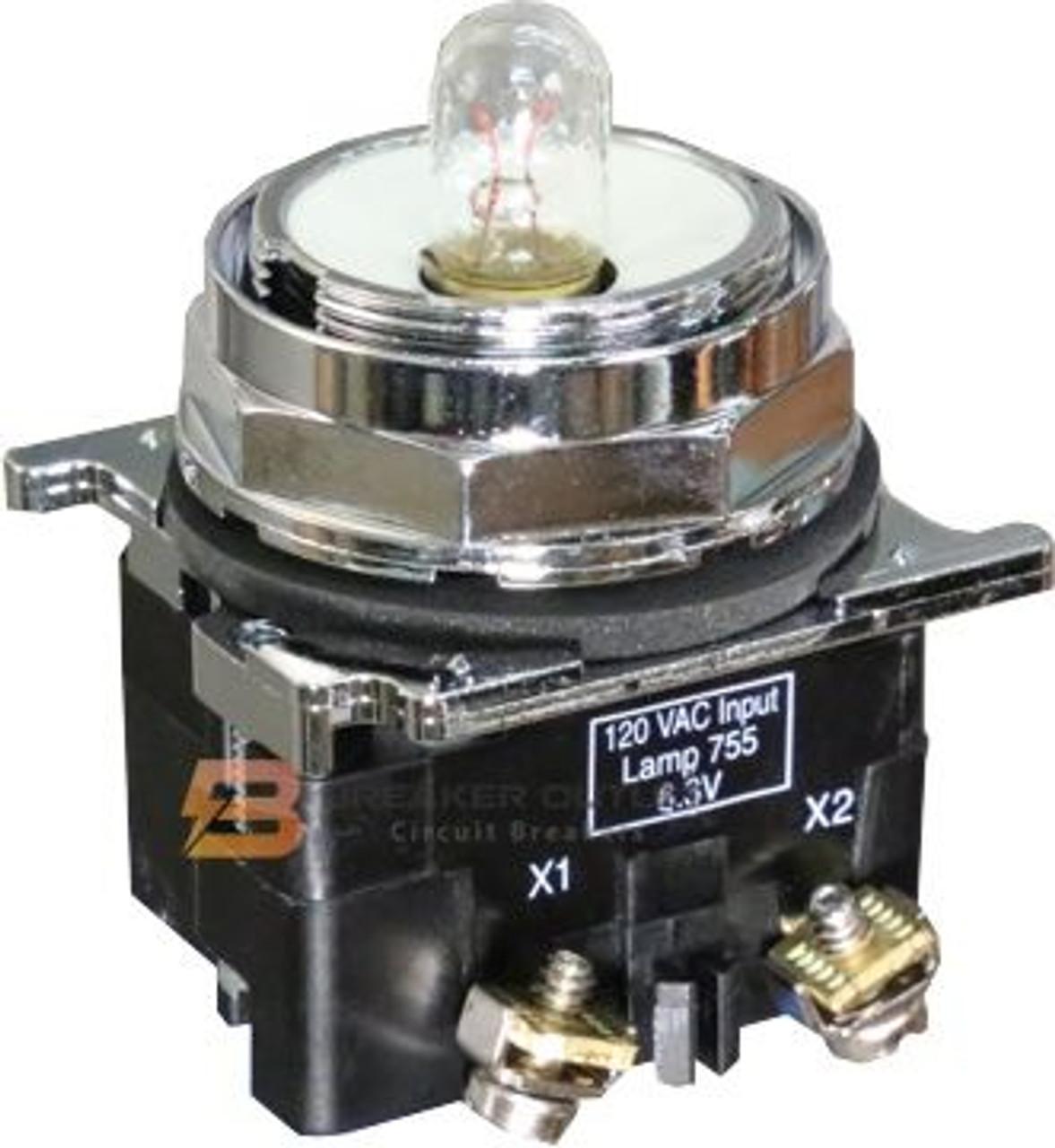 10250T181N 10250T181N Indicating Light / Pilot Light