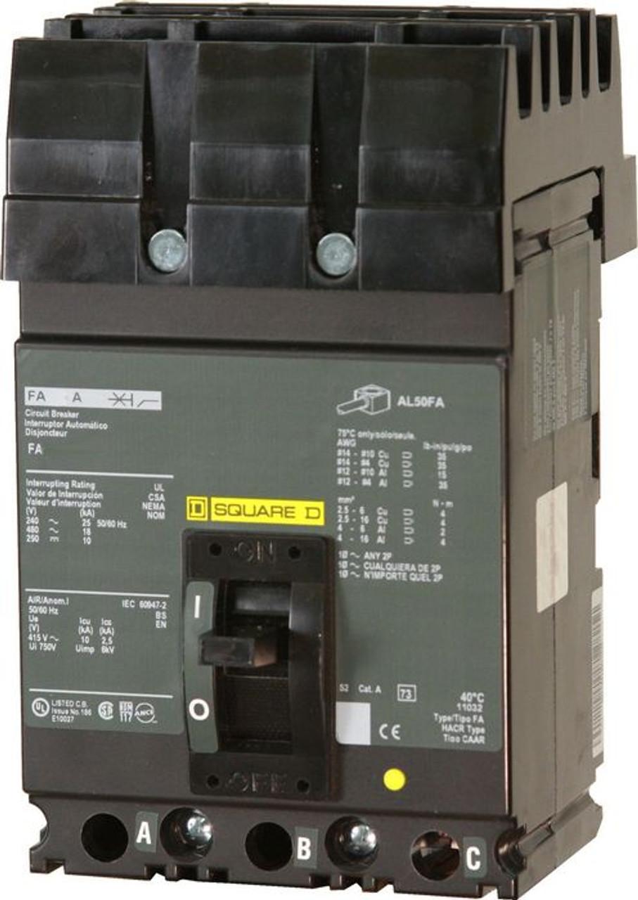FH360701021 Square D I Line Circuit Breaker