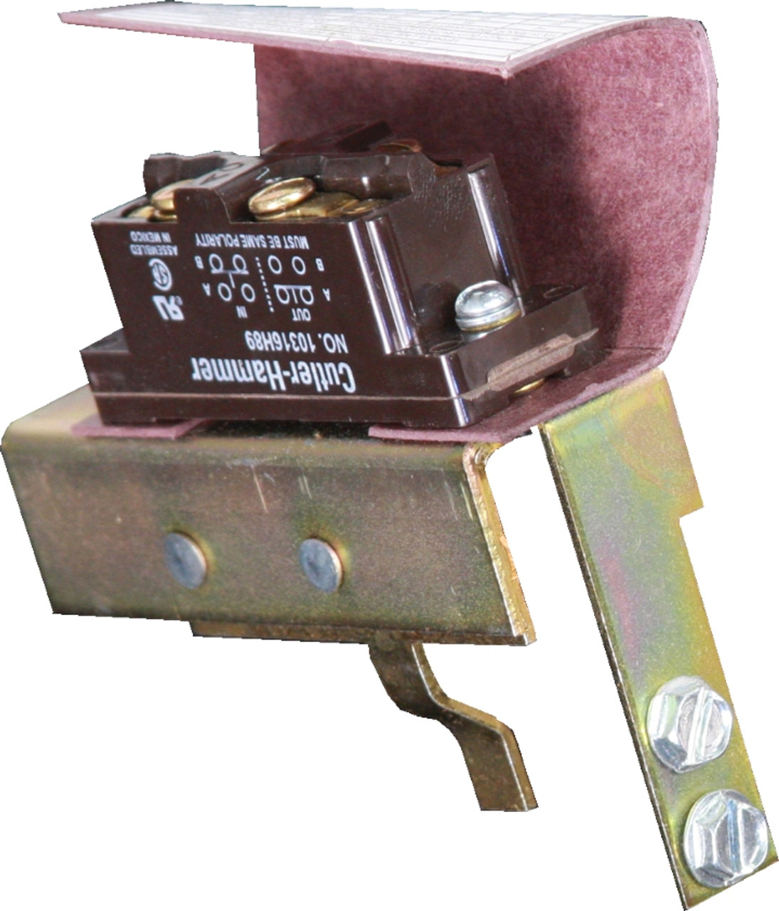 DS200EK1 Auxiliary Contact Switch