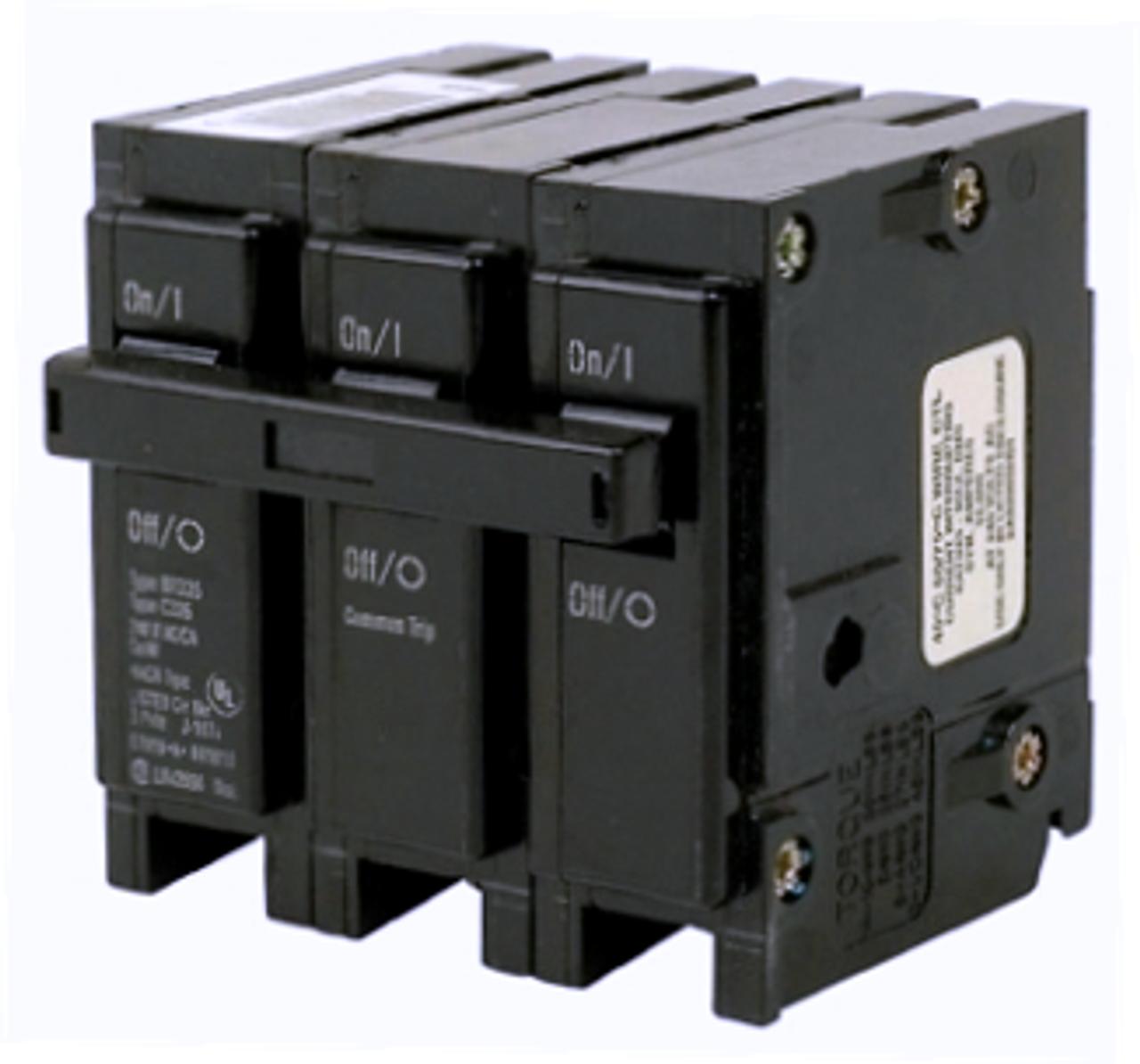 BR315 Circuit Breaker